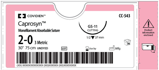 Suture non résorbable Sofsilk®